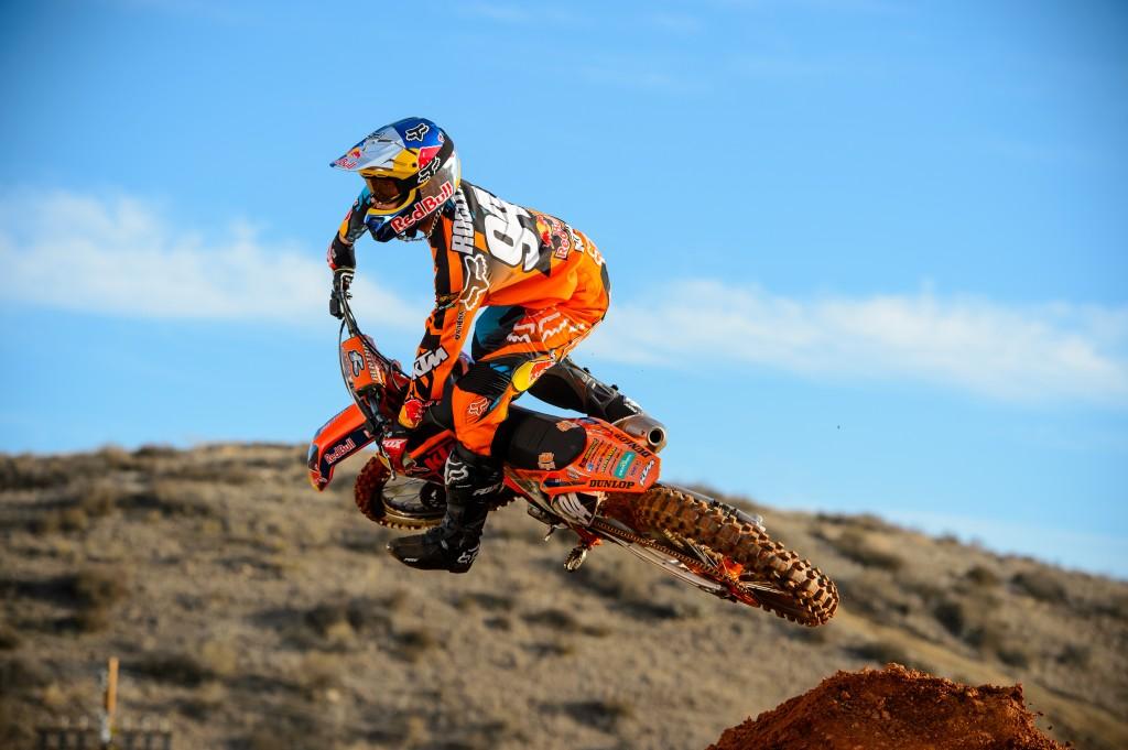 Oakley Airbrake Mx >> Galerie photos | Photos: le team KTM US 2013 | Motocross - Enduro - Supermoto | MotocrossMag