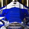 Yamaha op schema ondanks de tegenslag van Febvre
