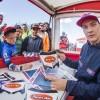 Evgeny Bobryshev kiest met Arenacross voor de weg vooruit!