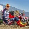 Pit chat met Tim Gajser MONSTER ENERGY SMX Riders' Cup 2016