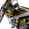 Gautier Paulin naar het Rockstar Energy Husqvarna Factory Racing MXGP team