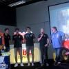 Teamvoorstelling van Creymert Racing