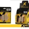 Product: ProX remblokken vernieuwd!