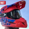 Product test: Leatt GPX 5.5 helm
