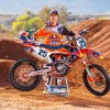 Marvin Musquin verlengt contract met KTM