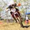 FOTO: BK motorcross Axel