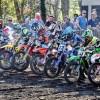 FOTO: BK Motorcross in het Bois Brûlé!