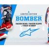 "Maak kennis met de Alpinestars ""Bomber"" Limited Edition"