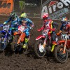 MXGP of GERMANY : Qualifying Highlights