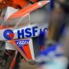 Lars Van Berkel valt in bij HSF Logistics Motorsport!