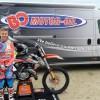 Emil Weckman naar KTM Diga Junior Racing Team!