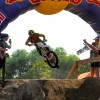 Antwerp Endurocross: Bengt Laeremans  stunt!