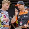 Interview met KNMV bondscoach Marcel Hartman