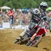 Tim Gajser proeft de andere kant van de motorcross…