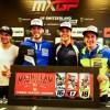 Sterk Zwitsers team voor MX of Nations!
