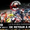 Supercross Paris brengt wereldtop naar Europa!