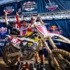 Zach Osborne 250 AMA Motocross Champion 2017