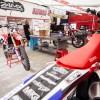 24MX Honda behind the scènes