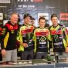 Team Belgium MXON: Desalle, Van Horebeek, Lieber!
