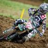 Brian Moreau nieuwe EMX125 kampioen!
