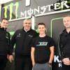 KRT mikt op motordebuut in januari voor Julien Lieber