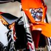 Probeer zelf de nieuwe 2018 KTM enduro's!