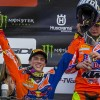 Jorge Garcia Prado wint MX2 in Assen
