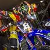 Entry list Motocross of Nations