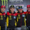 MXON – De Press Team Presentation van Team Belgium