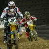 VIDEO: Highlights SX Montpellier zaterdag