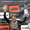 Sterk trio voor KTM Diga Junior Racing