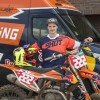 TEST: KTM Factory Racing