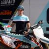 Lesiardo tekent MX2 deal voor 2018!