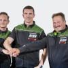 Adam Sterry tekent bij F&H Racing Team!