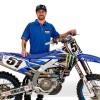 Justin Barcia vervangt Davi Millsaps bij Yamaha