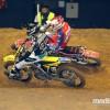 FOTO: Pro Hexis Supercross Tours