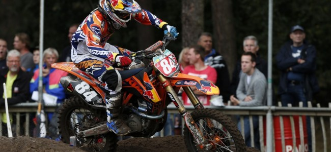 Herlings en Simpson winnen ONK in Rhenen