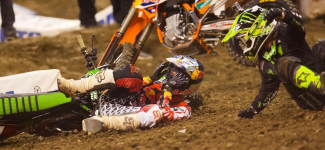 SX Indianapolis : The Finals & Reacties…