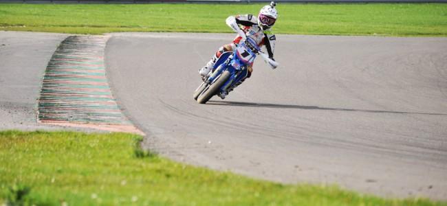 Hermunen wint Tsjechische supermoto GP + nieuws GP Zolder