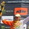 EMX250 : Brent Van Doninck wint in Matterley Basin !!!