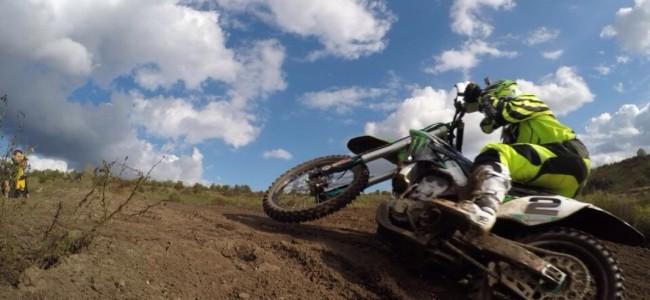Video: 2006 AMA Motorcross Lites kampioenschap