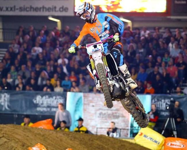 Terugblik ADAC Supercross Stuttgart