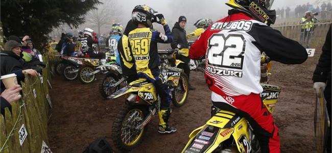 Video-impressie: Hawkstone International Motorcross