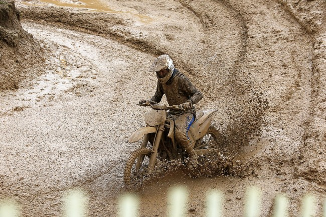 VLM motorcross Tessenderlo afgelast!