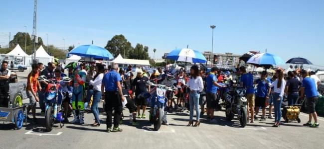 WK Supermoto: GP1 – Jerez (Spanje)