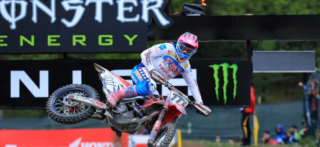 Bobryshev en Herlings winnen Qualifying Races in Trentino
