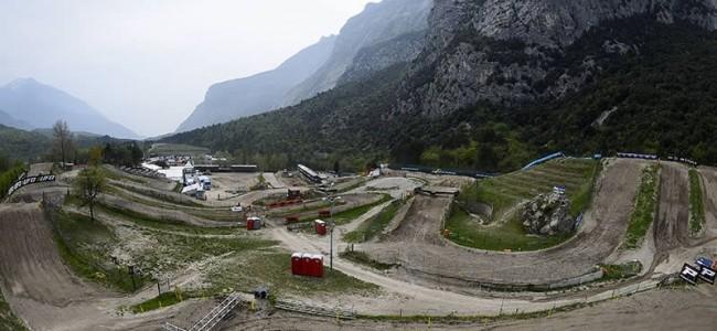 VIDEO: The Italian job en de MXGP in Trentino!