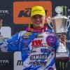 KEMEA Yamaha Yamalube race report: GP16 Assen, Nederland