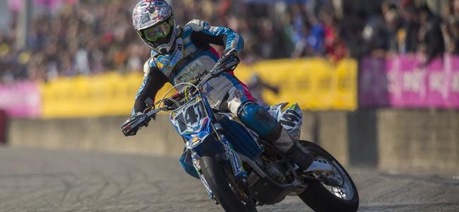 Marc Reiner Schmidt wint Superbiker in Mettet