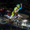 Gregory Aranda begint de ADAC SX Cup perfect in Stuttgart!